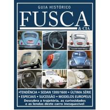 Fusca & Cia: Guia Histórico 03
