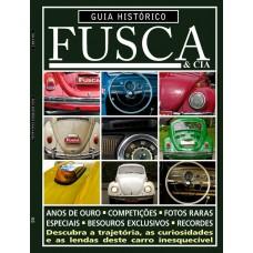 Fusca & Cia: Guia Histórico 02