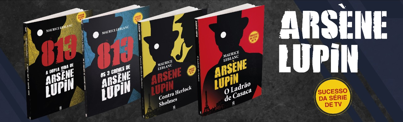 Banner Lupin